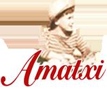 Logo marque Amatxi