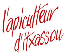 Logo Apiculteur Itxassou