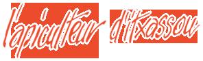 Logo apiculteur format partie presentation